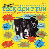 Rock Don't Run Volume 2 by Various Artists