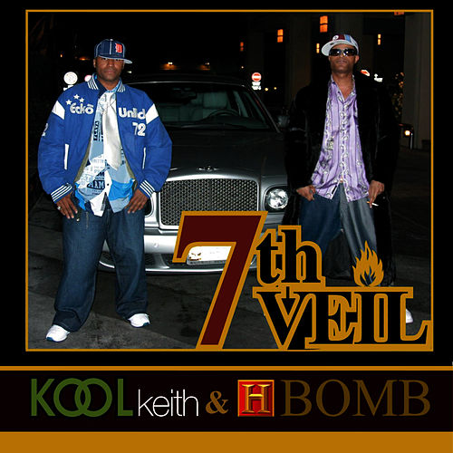 7TH VEIL by Kool Keith