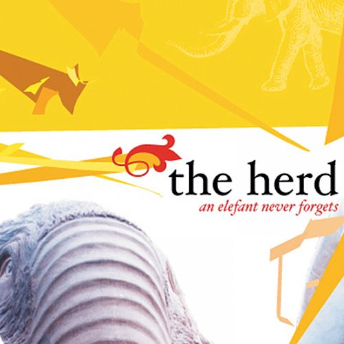 An Elefant Never Forgets by The Herd