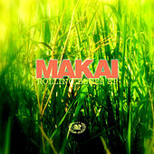 Rolling Blues EP by The Makai