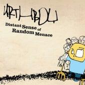 Distant Sense of Random Menace by Urthboy