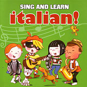 Sing and Learn Italian by ABC Melody