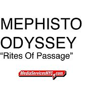 Rites Of Passage by Mephisto Odyssey