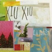 La Foret by Xiu Xiu