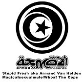 Magicalsexualmule/Whoa! The Cops by Armand Van Helden
