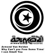 Why Can't You Free Some Time by Armand Van Helden