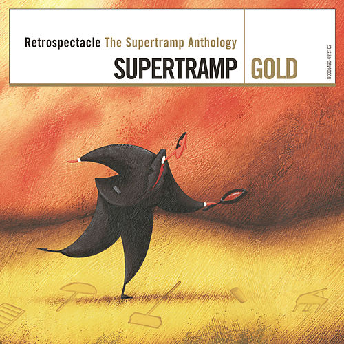 Gold / Retrospectacle - The Supertramp Anthology by Supertramp