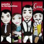 Casa by Natalia Lafourcade