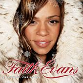 A Faithful Christmas by Faith Evans