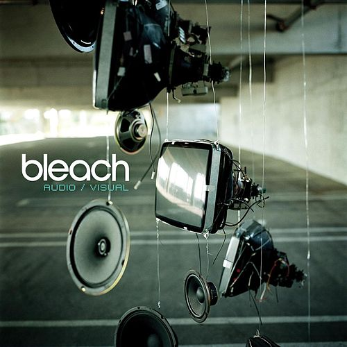 Audio/visual by Bleach