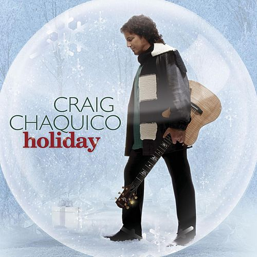 Holiday by Craig Chaquico