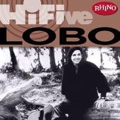 Rhino Hi-Five: Lobo by Lobo