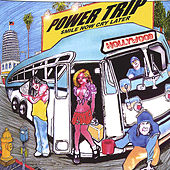 smile now cry later by Power Trip