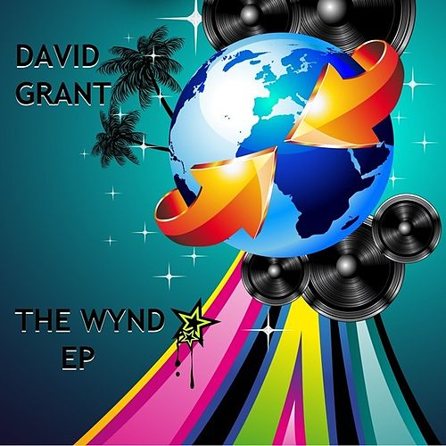 The Wynd EP by David Grant