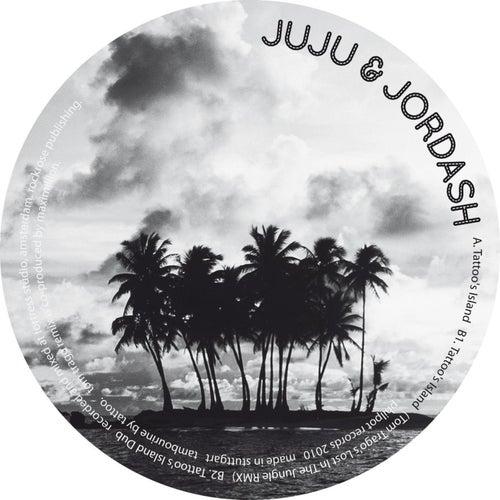 Tattoo's Island by Juju & Jordash