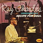 Ingredients in a Recipe for Soul by Ray Charles