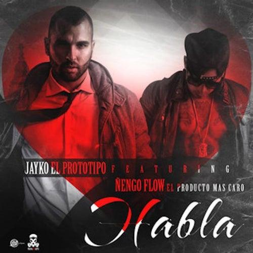 Habla (feat. Nengo Flow) by Jayko