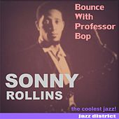 Bounce With Professor Bop by Various Artists