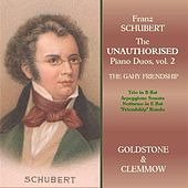 Schubert, F.: The Unauthorised Piano Duos, Vol. 2 by Anthony Goldstone