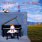 The Piano at the Ballet by Anthony Goldstone