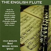Redgate, Celia: The English Flute by Celia Redgate