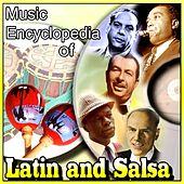 Music Encyclopedia Of Latin and Salsa by Various Artists