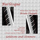 Chappele, B.: Burlesque by Various Artists