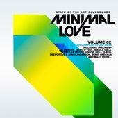 Minimal Love Vol. 2 by Various Artists