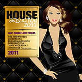 House Seduction 2011 by Various Artists