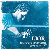Doorways of My Mind (Live at the Nsc) by Lior
