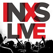 Inxs Live by INXS