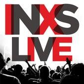 Inxs Live von INXS