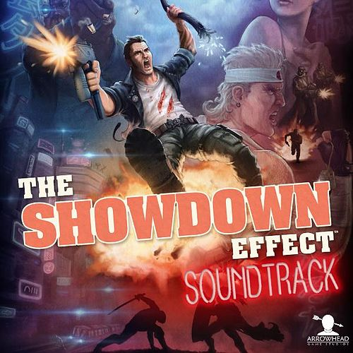 The Showdown Effect by Paradox Interactive