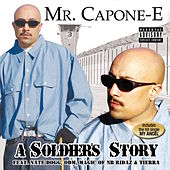 A Soldier's Story by Mr. Capone-E