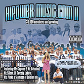 Hipowermusic.com Ii by Various Artists