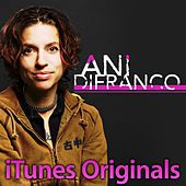 iTunes Original Session by Ani DiFranco