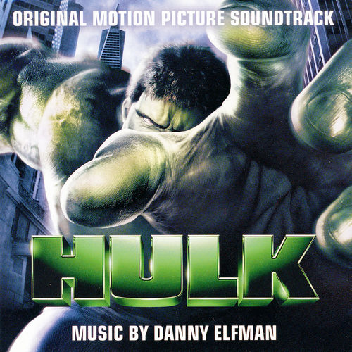 Hulk by Various Artists