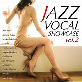 JAZZ VOCAL SHOWCASE vol.2 by Various Artists