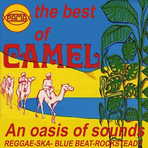 Pama - Best Of Camel by Various Artists