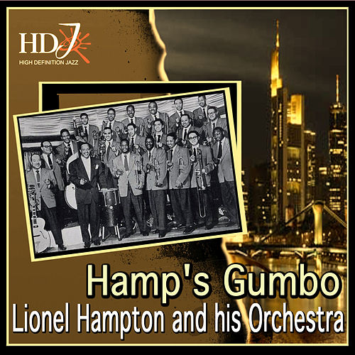 Hamp's Gumbo by Various Artists