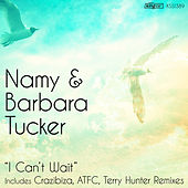 I Can't Wait by Barbara Tucker