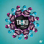 Beat Sketches Vol.1 (Reissue) by Ta-ku