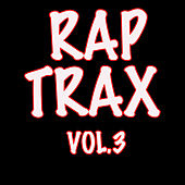Rap Trax Vol.3 by Instrumentals