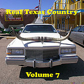 Real Texas Country Volume 7 by Various Artists