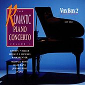 Romantic Piano Concerto , Vol. 1 (Henselt / Hiller / Chopin / Kalkbrenner / Hummel) by Various Artists
