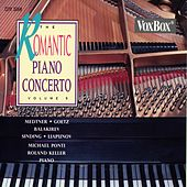 The Romantic Piano Concerto Vol. 5 by Various Artists
