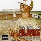 101-113 Wayz 2 Jumpdine by Various Artists