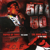 Popped Up Twice by 50/50 Twin