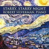 Starry, Starry Night by Robert Silverman