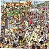 Ghetto Youthology by Sizzla